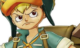 """One Piece World Seeker : un trailer pour le DLC """"The Unfinished Map"""""""