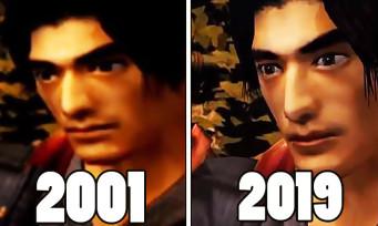 Onimusha Warlords : la version de 2001 comparée avec le Remastered !