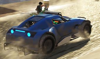 ONRUSH : voilà le nouveau jeu des créateurs de DriveClub