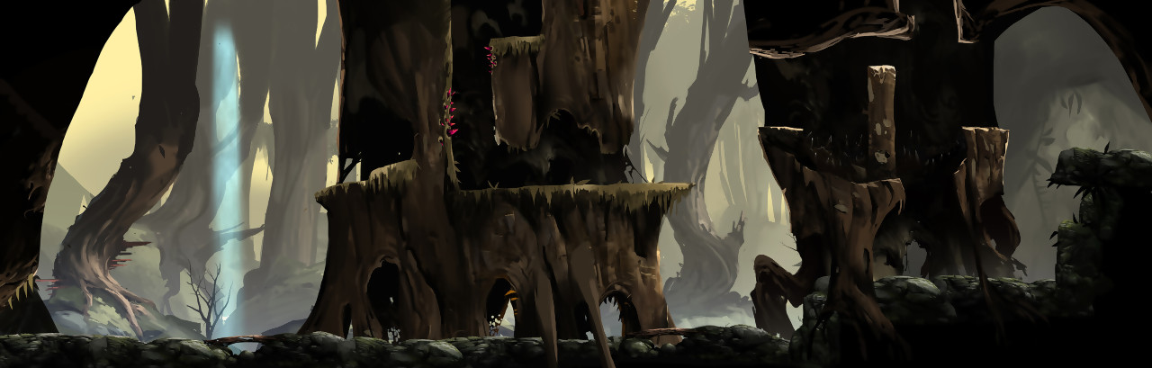 Ori And The Blind Forest Le Jeu Annonc 233 224 L E3 2014 En Vid 233 O