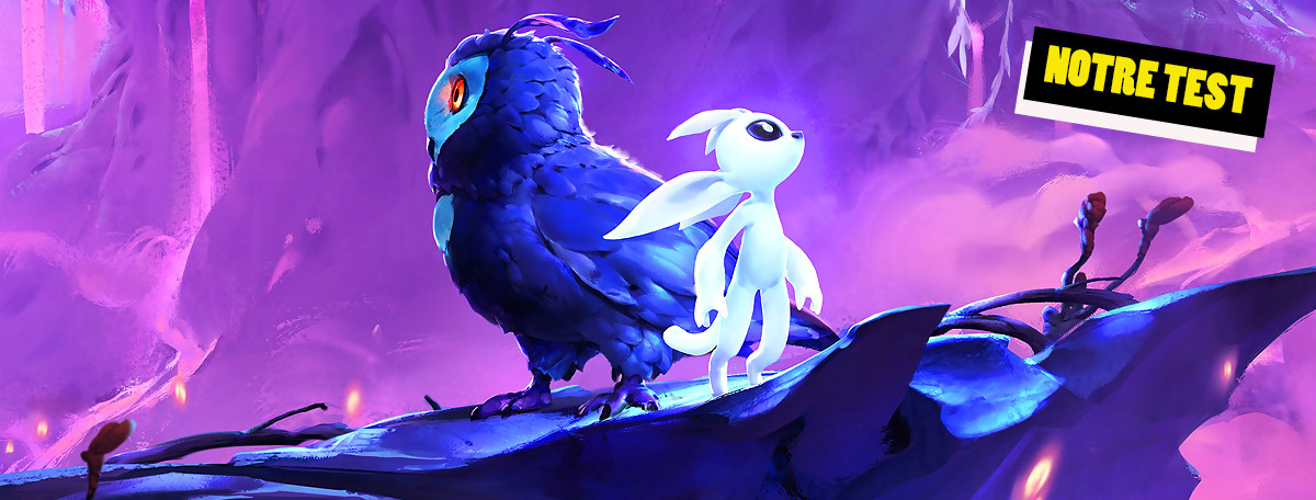 Test Ori and the Will of the Wisps : le retour du plus beau Metroidvania