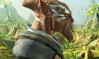 Outcast Second Contact : trailer de gameplay sur les combats