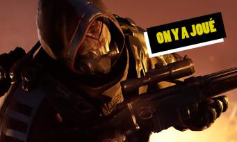 Outriders : Square Enix lance son Gears of War, est-il à la hauteur ?