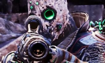 Outriders : un nouveau trailer consacré à l'histoire du jeu