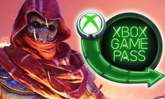 Outriders : le jeu de Square-Enix dispo day one dans le Xbox Game Pass