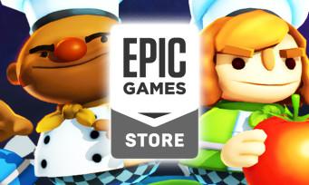 Epic Games Store : voici le prochain titre offert, c'est un excellent jeu coop