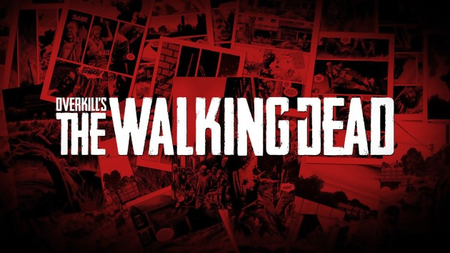 Overkill s The Walking Dead