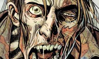 Overkill's The Walking Dead : trailer sur PS4 et Xbox One