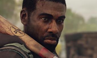 Overkill's The Walking Dead : voilà la démo E3 2018 en intégralité