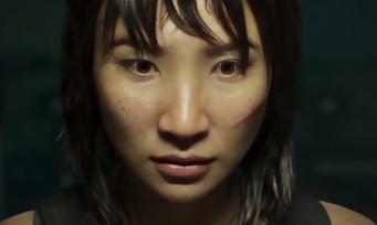 Overkill's The Walking Dead : un trailer dramatique pour présenter Maya