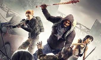 Overkill's The Walking Dead : du gameplay bien brutal, ça tâche