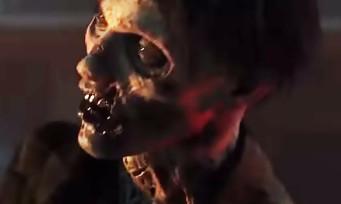 Overkill's The Walking Dead : un sublime et violent trailer, ça donne envie