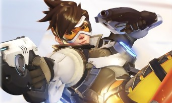 Overwatch : Blizzard change le message GG EZ