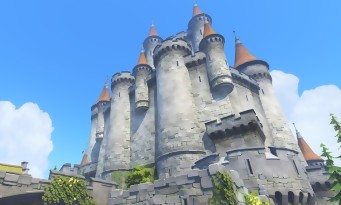 Overwatch : trailer de la map de Eichenwalde
