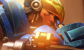 Overwatch : trailer de gameplay avec Pharah