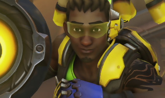 Overwatch : trailer de gameplay de Lucio