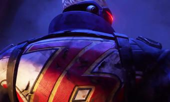 Overwatch : le 4ème court-métrage d'animation est consacré à Soldat 76