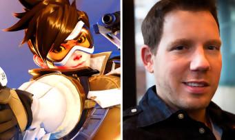 Overwatch : pour Cliff Bleszinski, le jeu est destiné aux enfants
