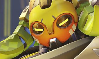 Overwatch : une vidéo qui permet de découvrir le nouveau personnage Orisa