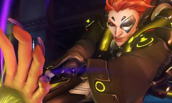Overwatch : une nouvelle vidéo pour tout savoir sur Moira