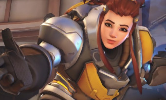 Overwatch : un trailer de gameplay dédié à Brigitte