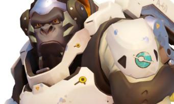 Overwatch : le FPS coloré de Blizzard annoncé sur Nintendo Switch