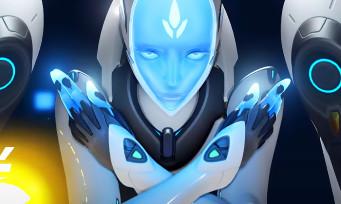 Overwatch : trailer de gameplay de Echo, l'héroïne robotique