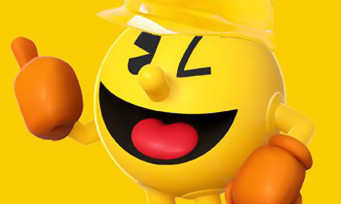 Un Pac-Man Maker en approche, Bandai Namco a déposé la marque