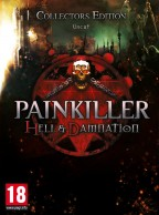 Painkiller : Hell & Damnation