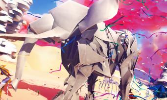 Paper Beast Folded Edition : un trailer envoûtant pour cette version non VR