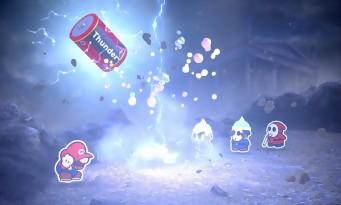 Paper Mario : Color Splash