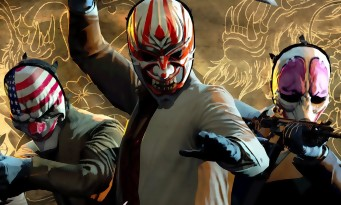 Payday 2 : un trailer pour la mise à jour The FBI Files