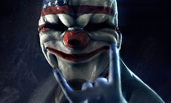 Payday 2 : gameplay trailer