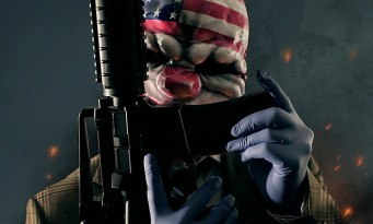 "Payday 2 : trailer due DLC ""Armored Transport"""