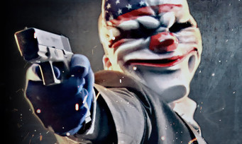 Payday 2 : un trailer de gameplay qui dévoile les exclusivités Switch