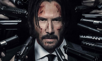 Payday 2 : trailer de gameplay de John Wick (Keanu Reeves)