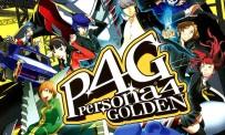 Persona 4 Golden