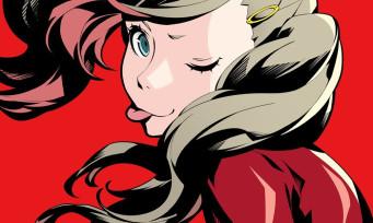 Persona 5 Royal : un trailer rock'n'roll (et en français) pour le RPG