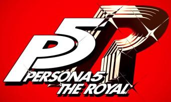 Persona 5 The Royal : un nouveau trailer sous une pluie battante