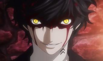 Persona 5 : découvrez le trailer du Tokyo Game Show 2015