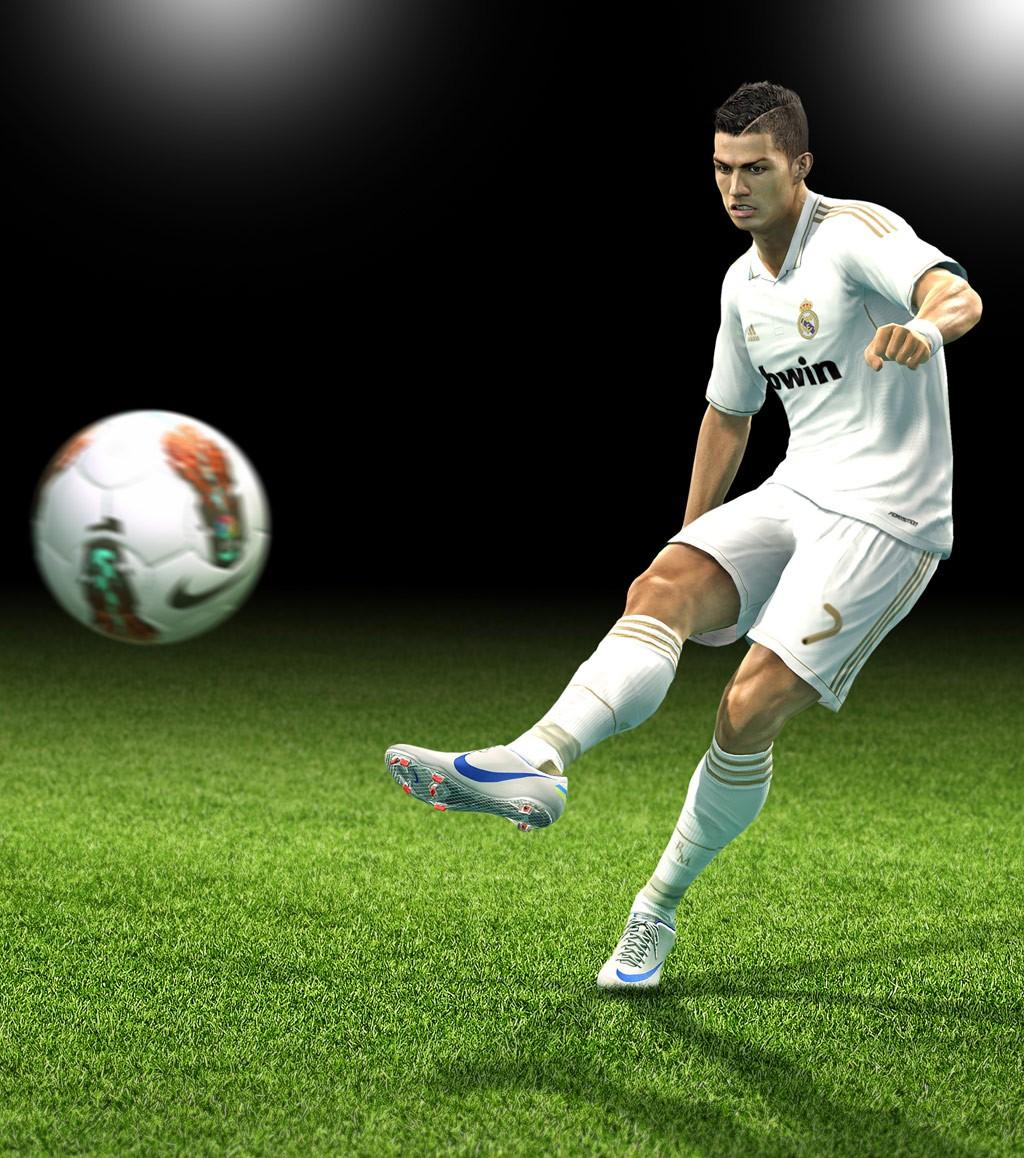 Pes 2013 Pc Edições Evolution: Artworks Pro Evolution Soccer 2013