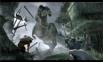 Peter Jackson's King Kong : The Official Game of The Movie