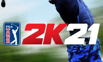 PGA 2K21