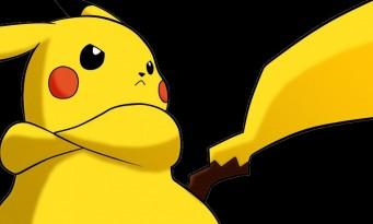 Pokémon : bientôt un jeu avec Pikachu en détective ?