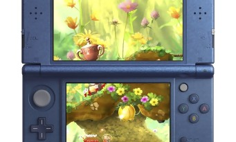 Pikmin 3DS