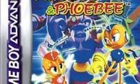 Pinobee & Phoebee