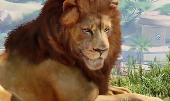Planet Zoo : le nouveau jeu des créateurs de Jurassic World Evolution