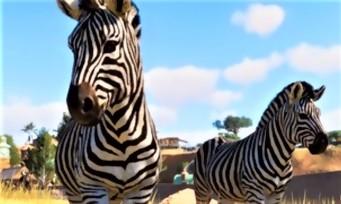 Planet Zoo : un trailer de gameplay et une date de sortie