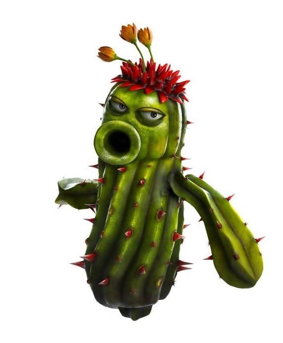 Plants vs zombies garden warfare images sur xbox one - Plants vs zombies garden warfare for pc ...