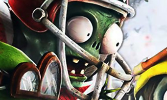 Plants vs. Zombies Garden Warfare : découvrez le trailer de lancement du jeu